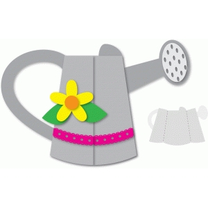card watering can