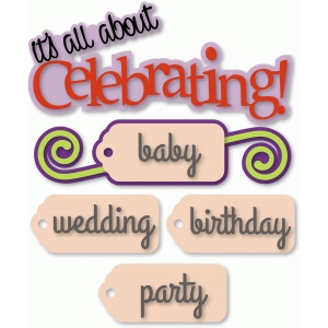 celebrating! events