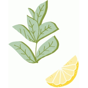 lemon & herb