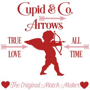 cupid and co arrows