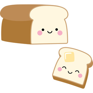 bread - so punny