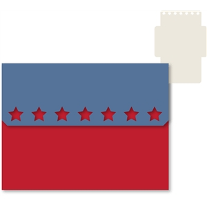 basic star envelope