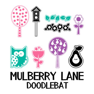 mulberry lane doodlebat