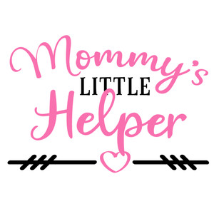 mommy's little helper