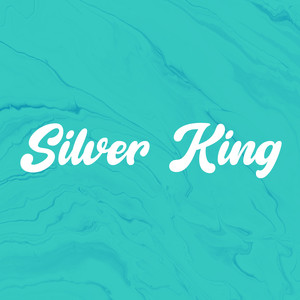 silver king font