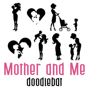 mother and me doodlebat