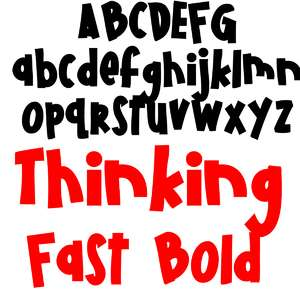 pn thinking fast bold