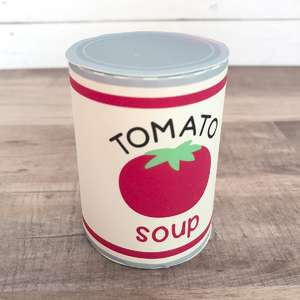 tomato soup play food
