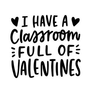 teacher valentine's day