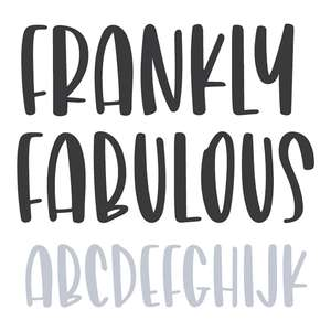 dtc frankly fabulous
