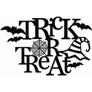trick or treat title