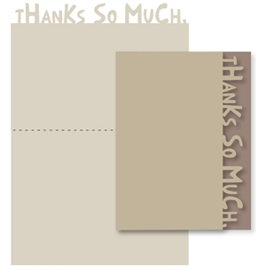 'thanks so much' card