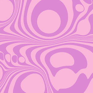 lavender marbled pattern