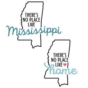 there's no place like home - mississippi state
