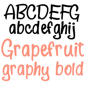 pn grapefruit graphy