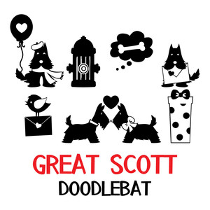 great scott doodlebat