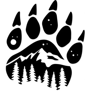bear mountain paw
