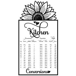 sunflower kitchen conversions