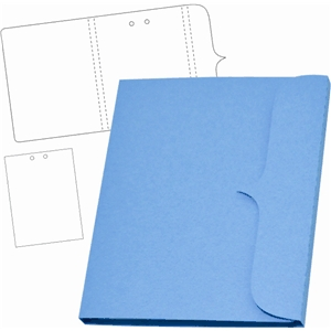 simple notepad enclosed