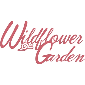wildflower garden phrase