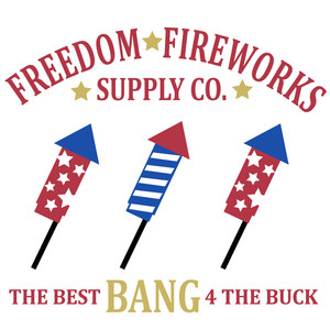 freedom fireworks supply