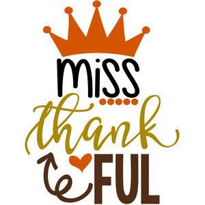 miss thankful
