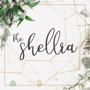 the shellra font