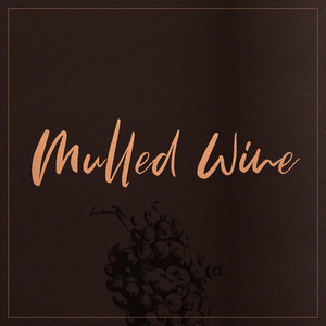 mulled wine font