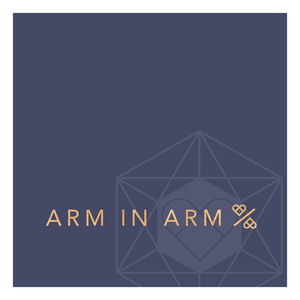 arm in arm card
