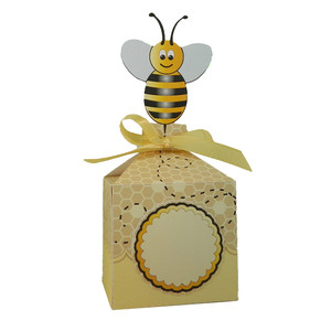 bumble bee anything box
