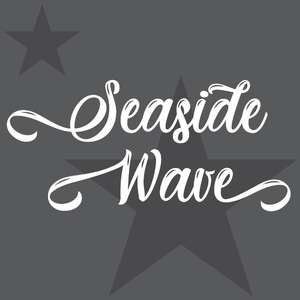 seaside wave