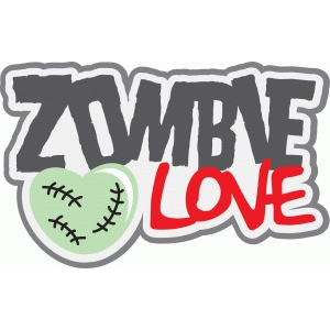 ppbn zombie love title/phrase