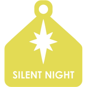 tag, silent night