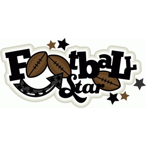 football star title