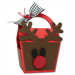 reindeer favor box