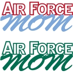 air force mom phrase