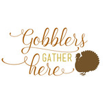 gobblers gather here