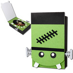 frankenstein open mouth treat box