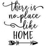 there's no place like home phrase