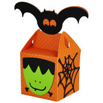 bat topper treat box