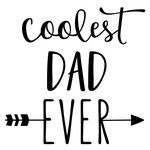 coolest dad ever phrase