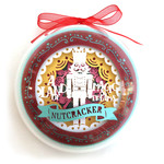 the nutcracker christmas holiday bauble