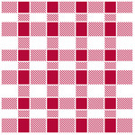 buffalo plaid background pattern