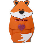 foxy hug candy pocket