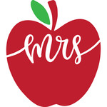 mrs apple