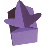 witch hat box