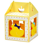 easter duckie small lantern