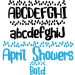 pn april showers bold