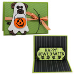 a2 pop-up howl-o-ween card