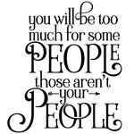 your people quote